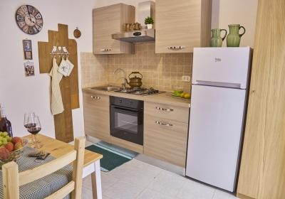 Casa Vacanze Appartamento E Ci Rivo' Giu' E Su